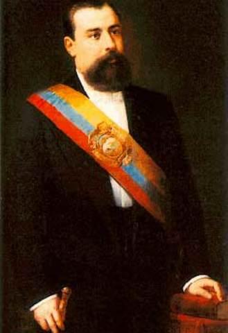 General Leonidas Plaza G.