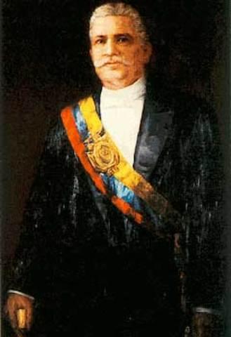 Lizardo García