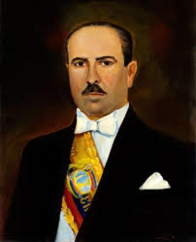 Dr. Carlos A. Arroyo del Río