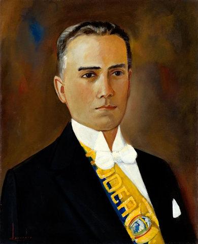 Dr. Mariano Suárez V.