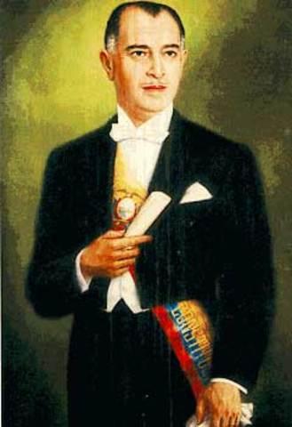 Dr. Camilo Ponce Enriquez