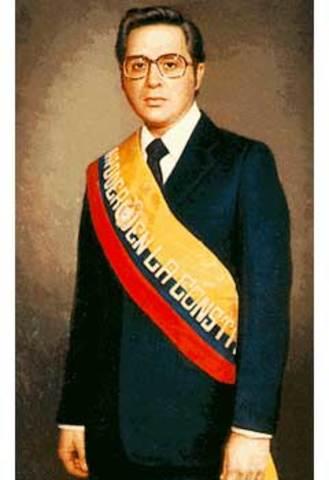 Ab. Jaime Roldos Aguilera