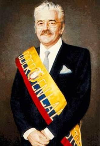 Ing. León Febres Cordero