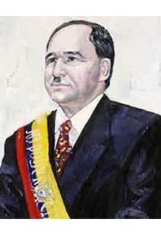 Ab. Abdalá Bucaram Ortiz