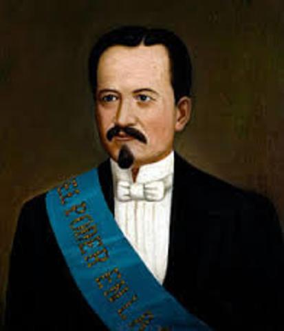 DR. ANTONIO BORRERO CORTAZAR