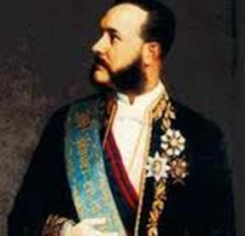 JOSÉ MARÍA PLACIDO CAAMAÑO CORNEJO