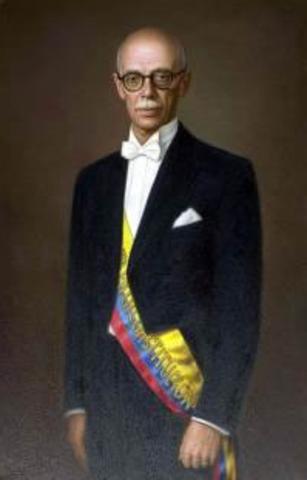 DR. JOSÉ MARÍA VELASCO IBARRA