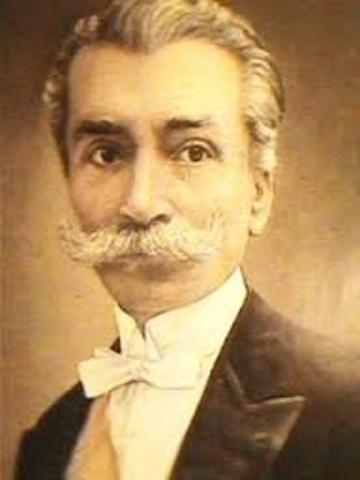 INTERINAZGO DEL DR. JULIO ENRIQUE MORENO