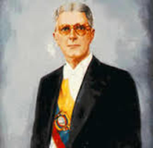 CARLOS JULIO AROSEMENA TOLA