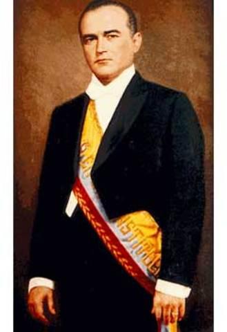 Dr. Otto Arosemena Gómez