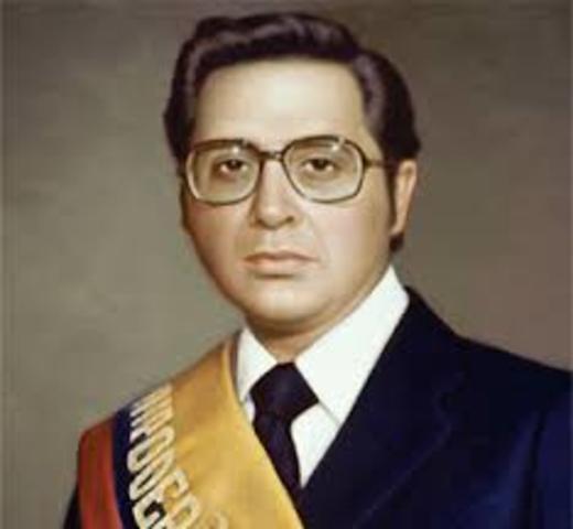 Jaime Roldós Aguilera