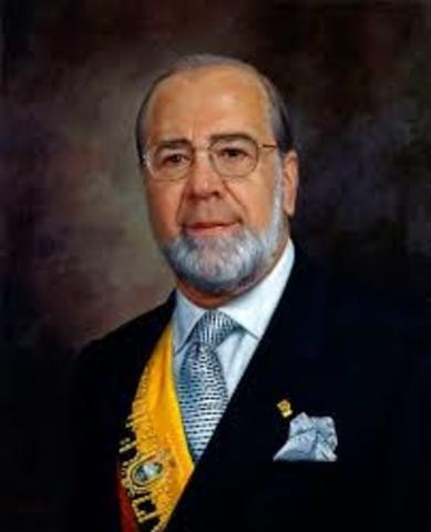 Dr. Gustavo Noboa Bejarano