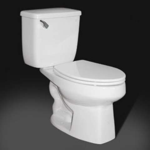 I was toilet trained