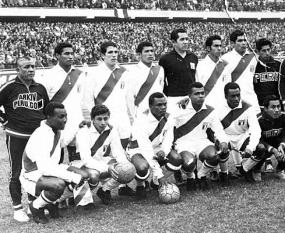 Peru va al mundial