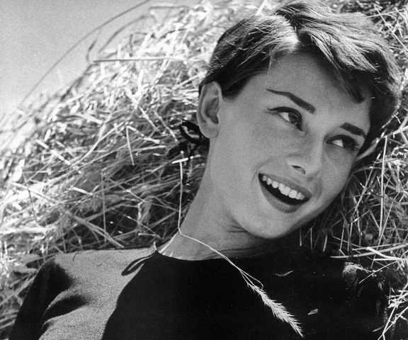 Following Hepburn through life Pt. 2