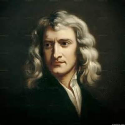 Isaac Newton CAO timeline