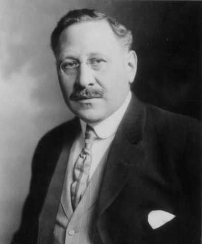 Julius Rosenwald Was Born