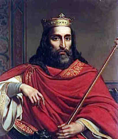 frankish tribe The franks were a group of germanic people that were situated in the lower and middle portions of the rhine during the 3rd century however, some of them successfully raided roman territories while there were other franks that became a part of the roman troops in gaul.