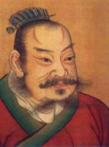 Qin Dynasty China: Han Dynasty tim...