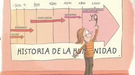 EJE CRONOLÓGICO timeline