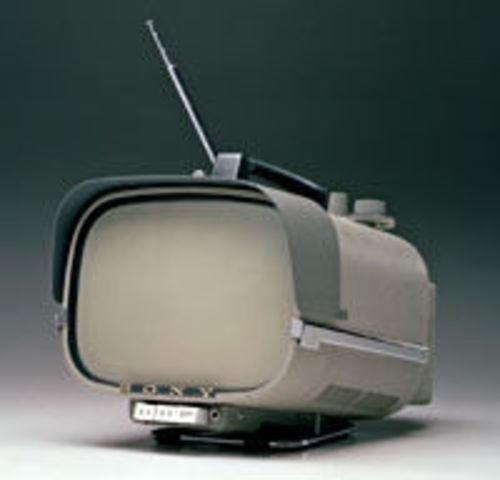 Transistor TV