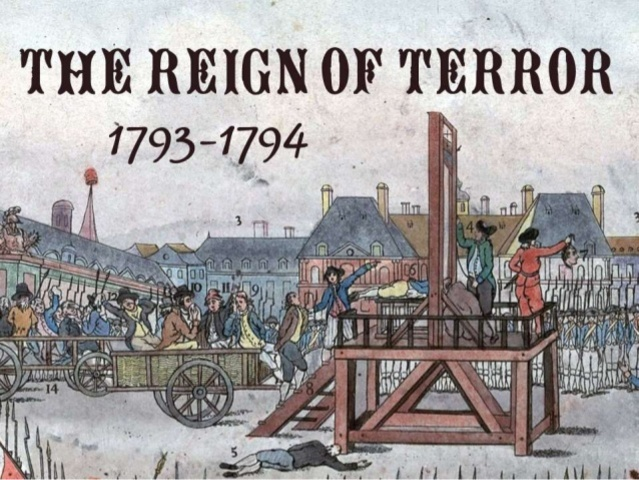 A Timeline of the French Revolution | Timetoast timelines