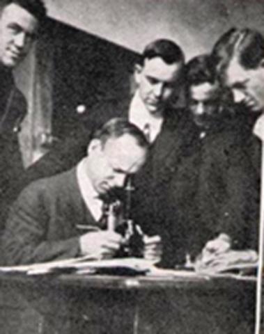 Smith Hughes Act