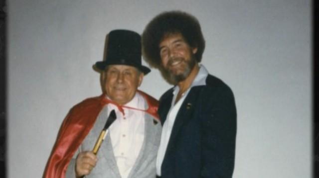 Bob meets Bill