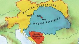 Magyarország 1849-1914 timeline