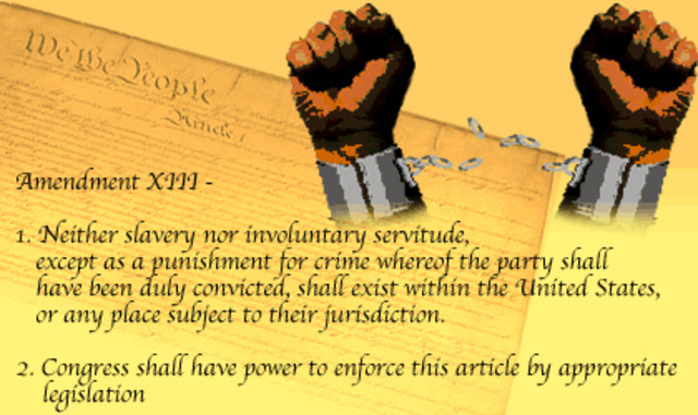 13th Amendment Clipart 13th Amendment Timeline