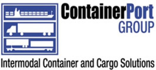 Containerport Group History Timeline Timetoast Timelines