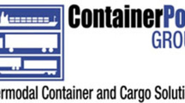 ContainerPort Group History timeline
