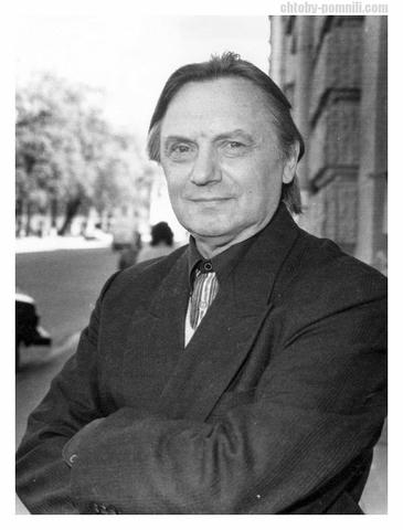 Постановщик фильма – Владимир Воробьев.