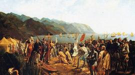 Acontecimientos en la historia de Canarias timeline