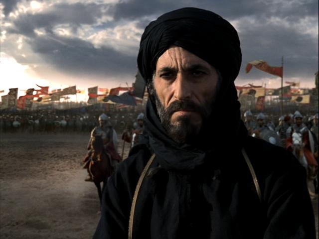a research on the life of salah al din yusuf ibn ayyub or saladin Money life the daily cut  when salah al-din yusuf ibn ayyub was born in 1138 to a family of kurdish adventurers in the (now iraqi) town of takrit, islam was a .