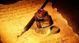 Metodos de escritura actuales  timeline