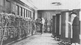 Histórico de informática timeline