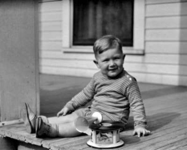 Thomas Alva Edison timeline | Timetoast timelines