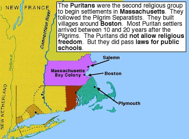 the separatists immigrating to america in 1607 Colonists settled british north america for different reasons  sending the first wave of settlers in 1607, the virginia company had high hopes of turning a profit.