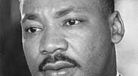 Martin Luther King timeline