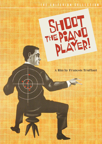 Francois Truffaunt - Shoot the Piano Player