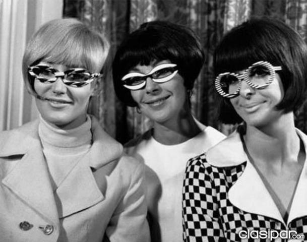 Moda 1960