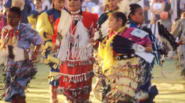 FIRST NATIONS ISSUES timeline