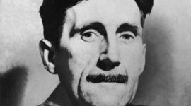 George Orwell timeline