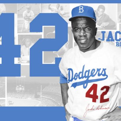 Jackie Robinson timeline
