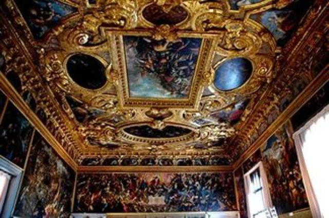 Венецианское правительство.