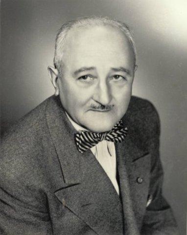 Вильям Фредерик Фридман