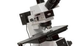 История развития микроскопов timeline