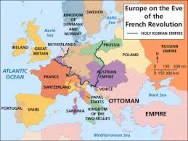 the rise of napoleons power during the french revolution The french revolution and the rise of napoleon, 1789—1799 - 1450 to the  french  upon his defeat in 1815 by a coalition of european powers, the french .
