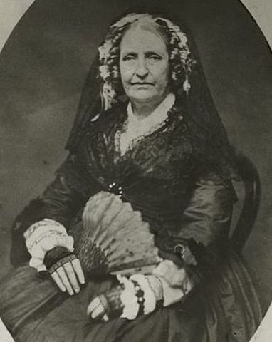 Emma Hart Willard